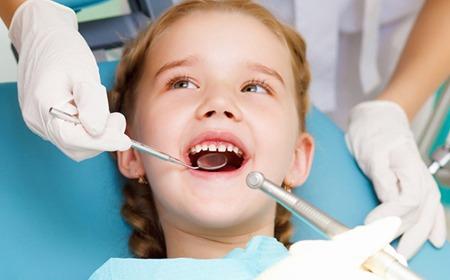 Children's Dentistry | Main Street Dental Airdrie