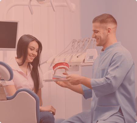 Dentures | Main Street Dental Airdrie