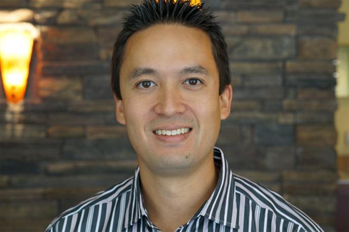 Dr. James Yue   Airdrie Dentist   Main Street Dental