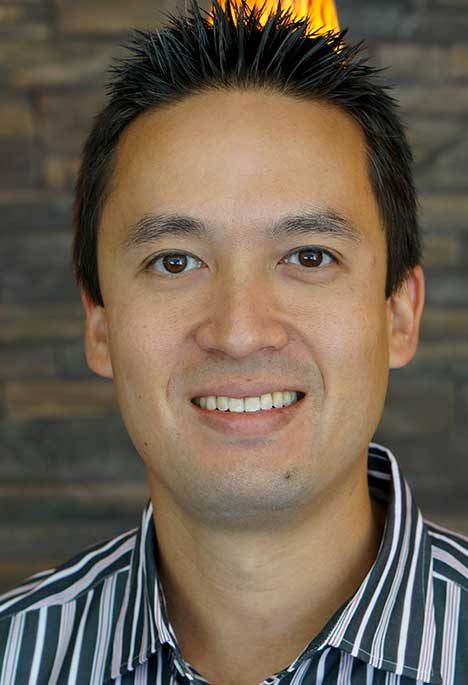 Dr. James Yue | Airdrie Dentist | Main Street Dental