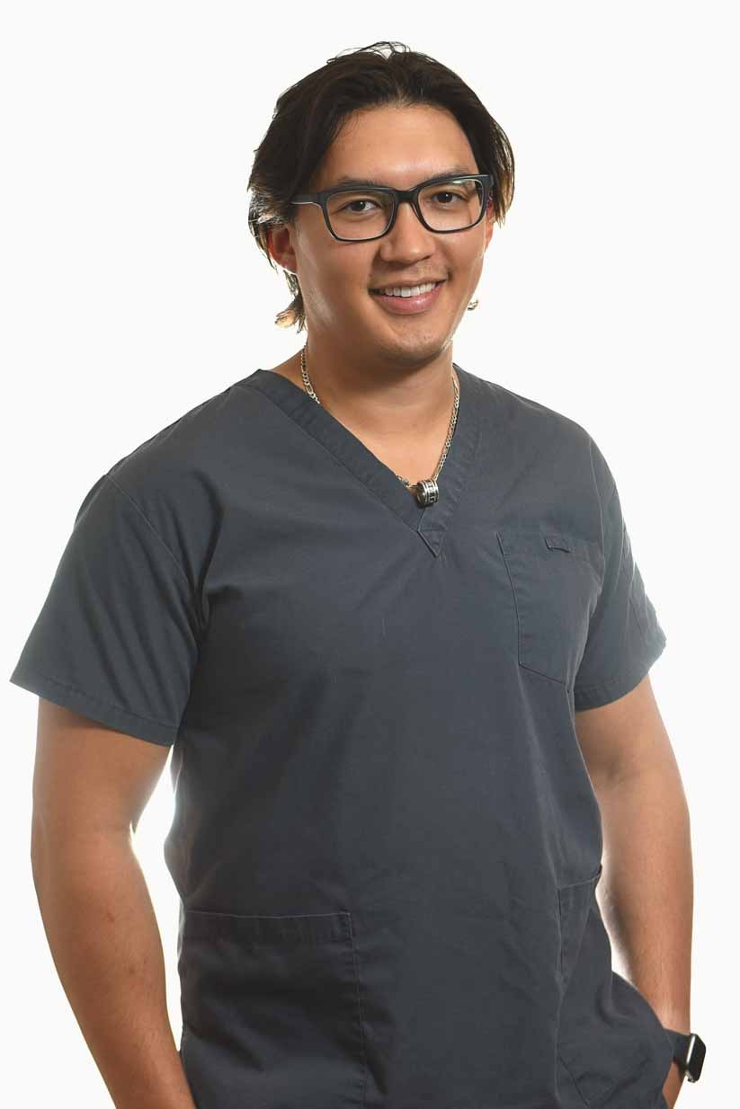 Dr. William Yue | Main Street Dental Airdrie