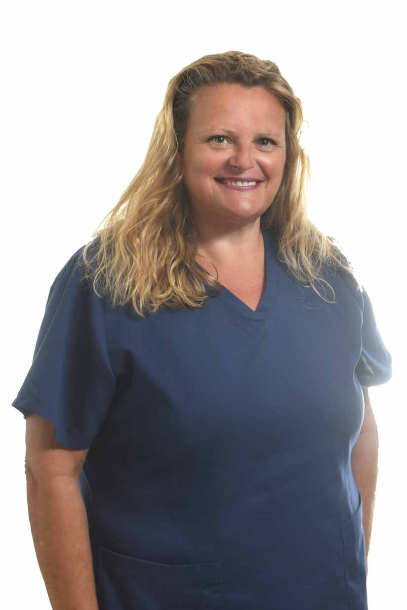 Judy | Office Manager | Main Street Dental Airdrie