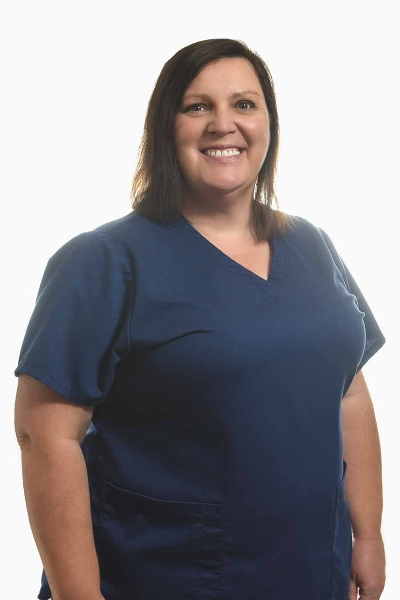 Roseanne RDA | Main Street Dental Airdrie